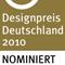 Bild:Der Bauhaus-Wandkalender 2008 für den Bundesdesignpreises 2010 nominiert